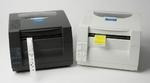 Принтер этикеток, штрих-кодов Citizen CLS 521