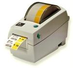 Принтер этикеток, штрих-кодов Zebra TLP 2824