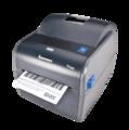 Принтер этикеток, штрих-кодов Intermec PC43D - 300dpi+LCD+RFID