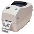 Принтер этикеток, штрих-кодов Zebra TLP 2824 Plus с lpt портом и USB, Демо